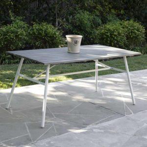 Longino Indoor/Outdoor Rectangular Dining Table