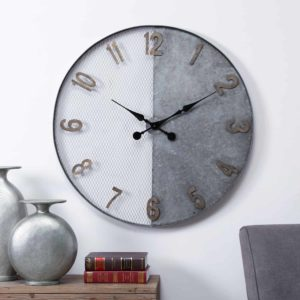 Montreux Oversized Wall Clock