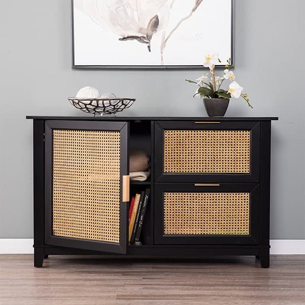 Holly & Martin Chekshire Anywhere Storage Cabinet